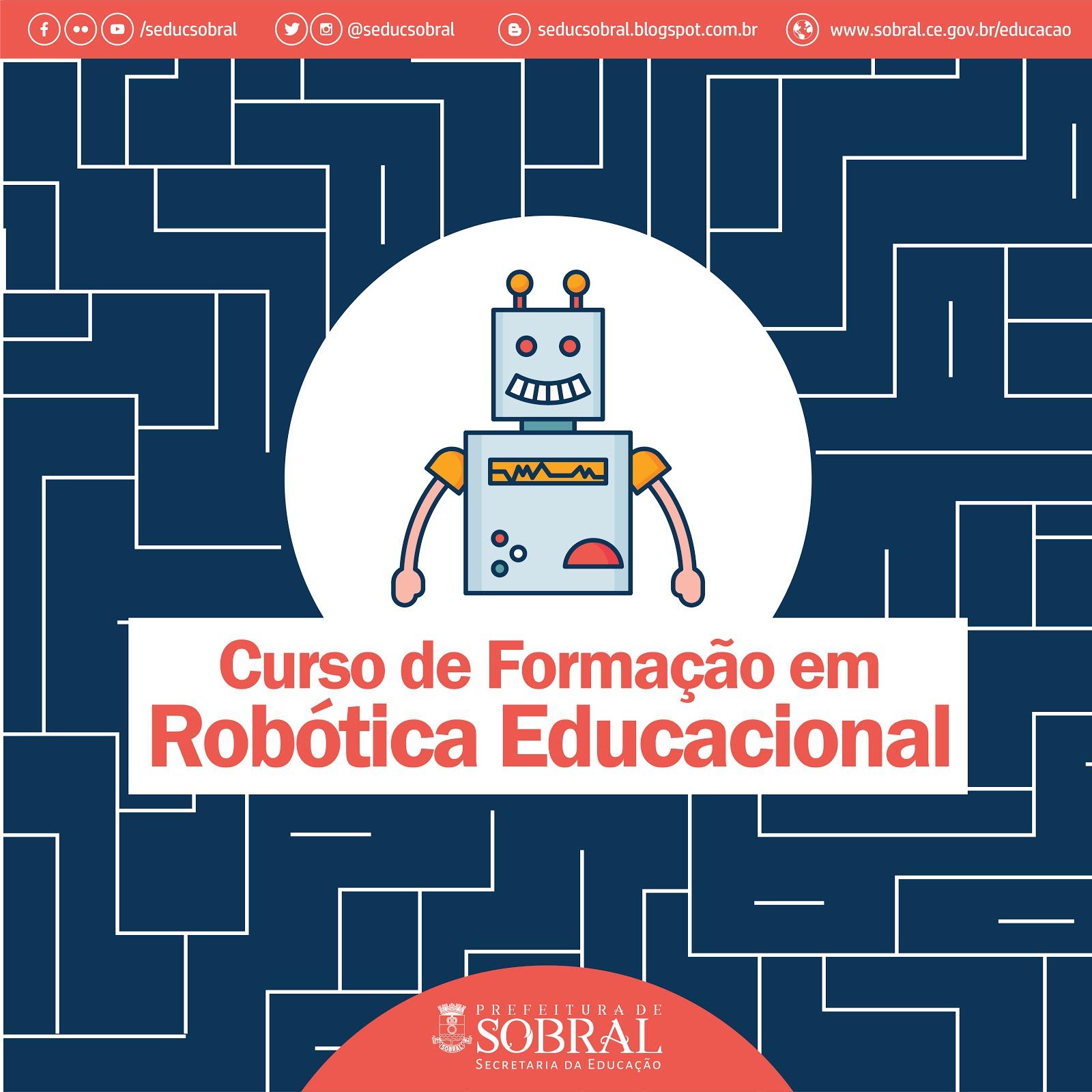 Inscrições Robótica