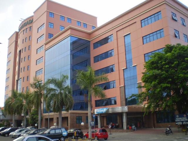 Rumah Sakit Husada Jakarta Pusat