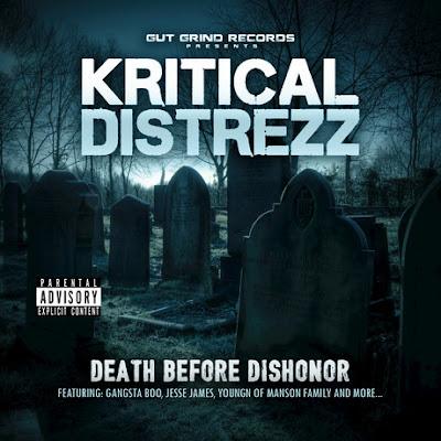 Kaotic Klique - Before The Storm
