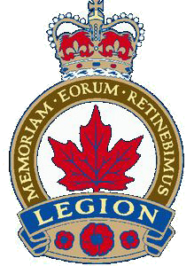 Royal Canadian Legioin Branch 93