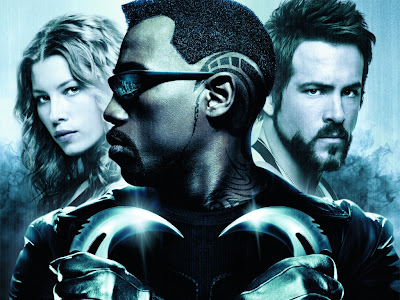 2004 Blade Trinity Normal Resolution HD Wallpaper