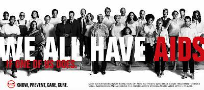 Sejarah Penyakit AIDS Yang Mengejutkan