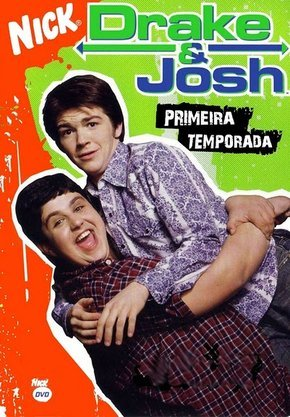 Drake e Josh - 1ª Temporada Séries Torrent Download completo
