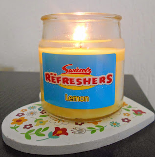 Swizzels Refreshers Candle