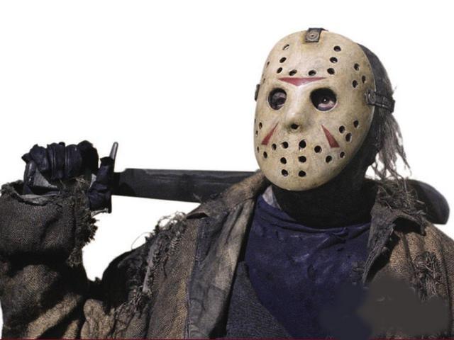 Diez películas - Página 2 Jason
