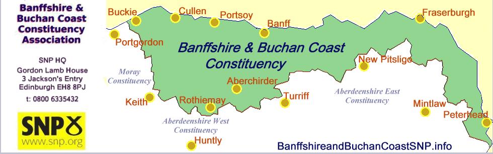 Banffshire & Buchan Coast SNP
