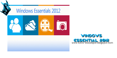 Windows Essential 2012 - Update Bundle For Windows 8