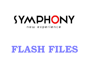SYMPHONY MOBILES FLASH FILES