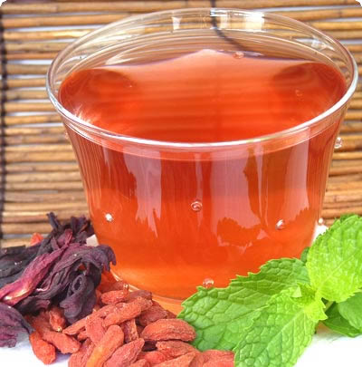 The 10 Best Teas for Weight Loss - The Daily Meal: #1