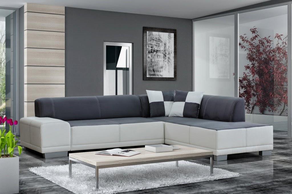 Bentuk-bentuk sofa ruang tamu 1