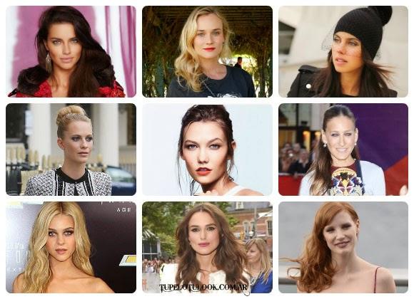 peinados faciles 2015-mujer