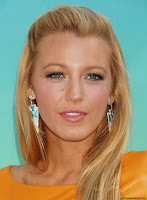 Blake Lively Teen Choice Awards 2011 Los Angeles