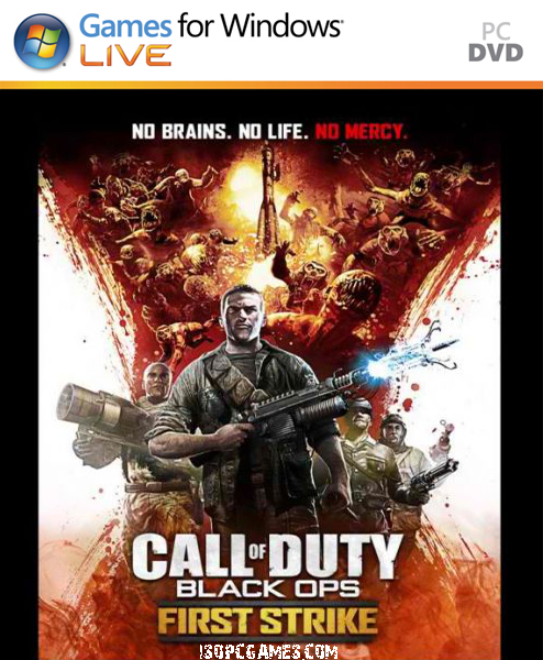 Black Ops Cover Pc. call of duty 2011 game.