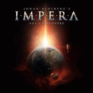 Impera, Johan Kihlberg's -- Age Of Discovery (AOR Heaven February 23, 2018)