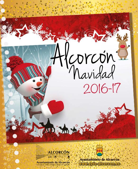 Navidad 2016-17 en Alcorcón
