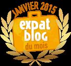 W.U FAFA élu Blog du mois!
