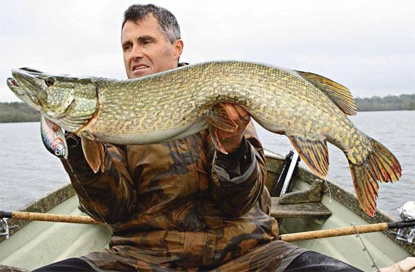 самая дешевая рыбалка