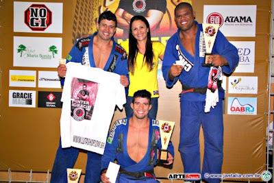 Veja quem brilhou no torneio em homenagem a Ryan Gracie, Sao Paulo