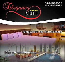 Elegancy Motel