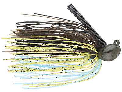 t brinks fishing: 2015 bass fishing gift guide - dirty jigs luke, Hard Baits