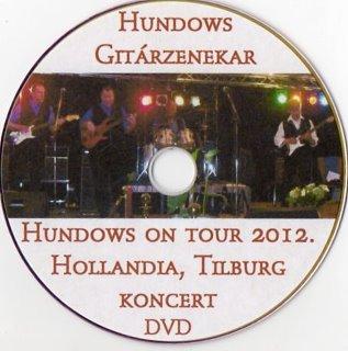 Concert DVD