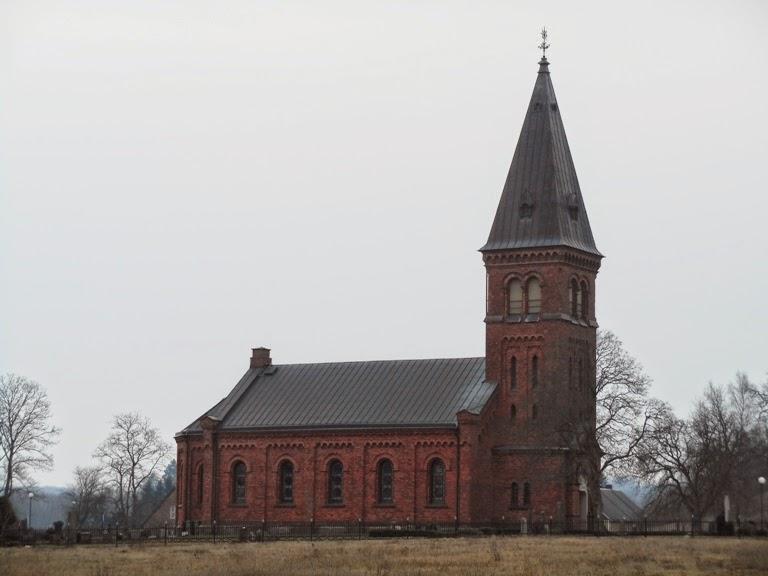 Chiesa ad Ignaberga