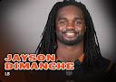 Jayson DiManche