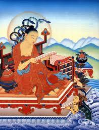 Cerntro budista Nagarjuna BCN