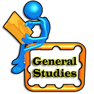 General Studies top ten of everthing