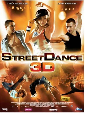 Download StreedDance Dois mundos um Sonho StreedDance 3D RMVB