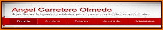 Ángel Carretero Olmedo