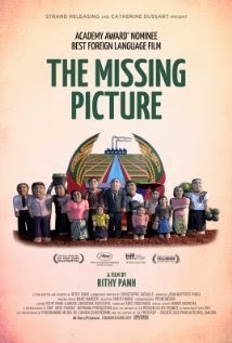 The Missing Picture (2013) - Movie Review