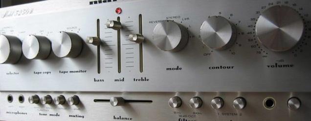 sisteme hifi analog