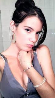 monika sanchez guapa al instante maquillaje inspiracion avaricia