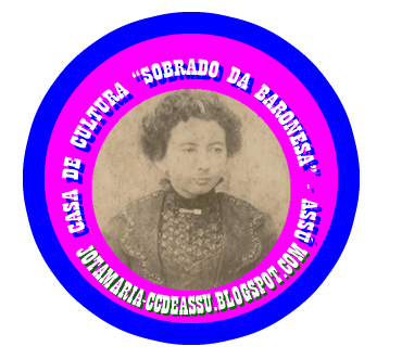 """CASA DE CULTURA """"SOBRADO DA BARONESA"""
