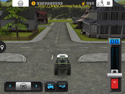 Download Free Game Farming Simulator 16 Hack (All Versions) Unlimited Coins,Fuel,Unlock All 100% Working and Tested for IOS and Android