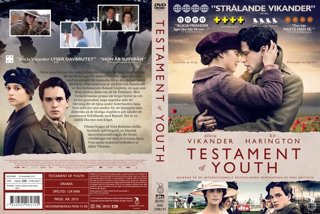 Testament of Youth – Latino