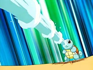 capitúlos de pokemon battle the kings 1ª temporada Squirtle_Water_Gun
