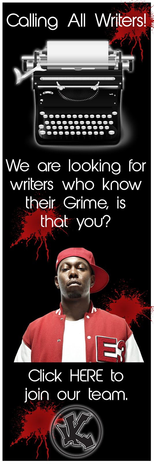 Do you want to write for us?