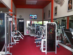 Galaxy Fitness Aceh II
