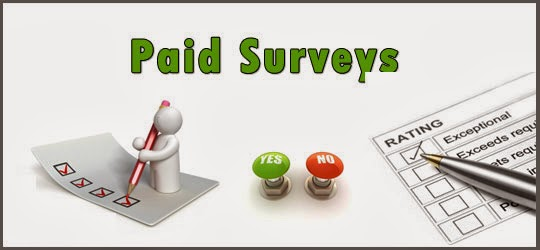 How I Am Earning Rs.350 for just answering & completing surveys