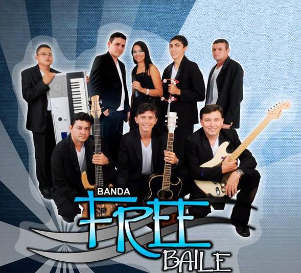 Banda Free Baile