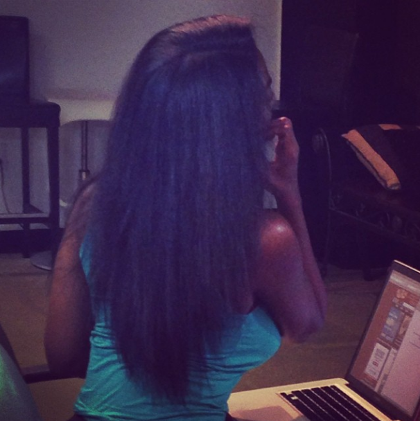 Real Hair Extensions