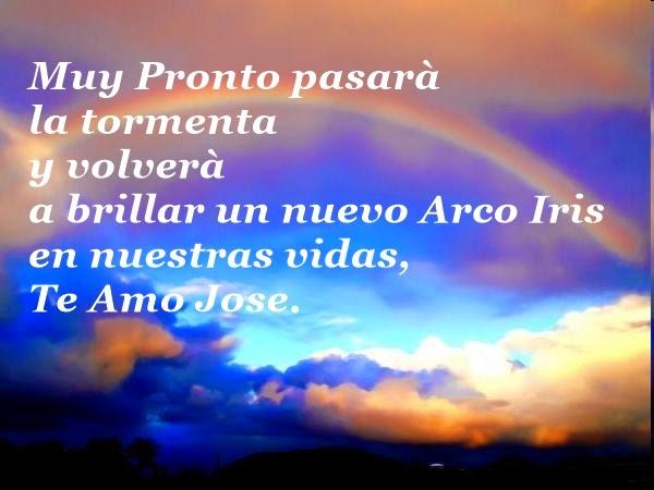 El verdadero amor, es para siempre...