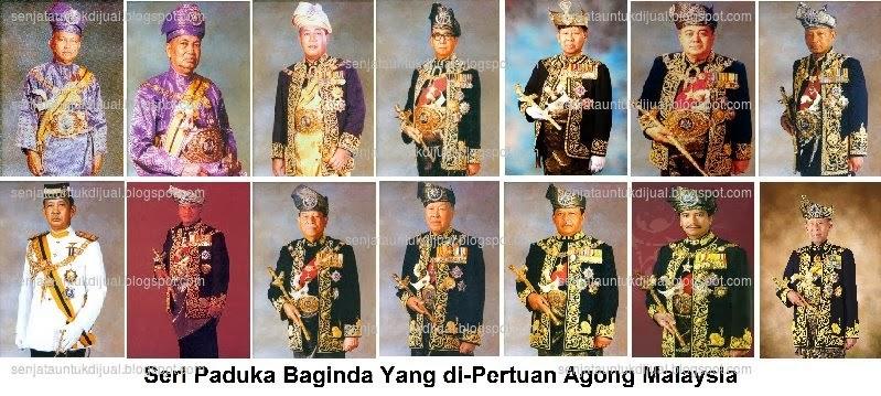 Agong Malaysia