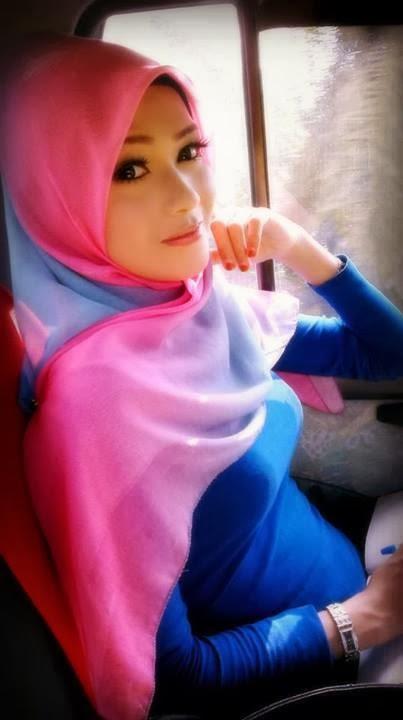 jilbab cantik kangjum.com