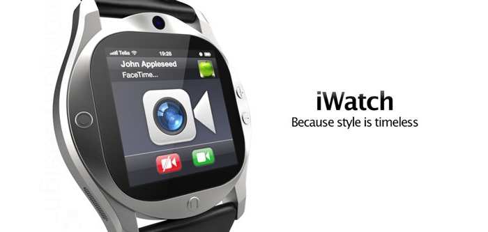 Apple iWatch may serve as Health Monitor