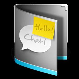 cara memasang widget chatbox (buku tamu) di blog