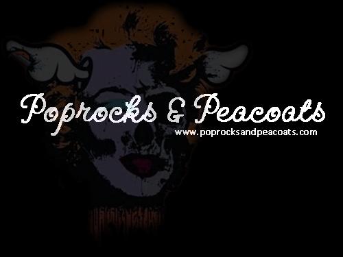 Poprocks&Peacoats