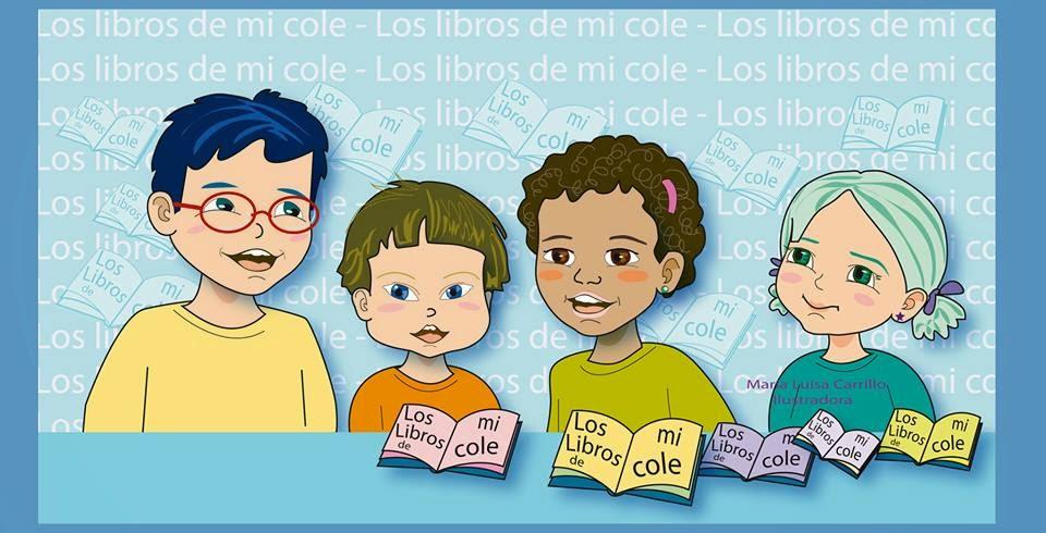 LOS LIBROS DE MI COLE